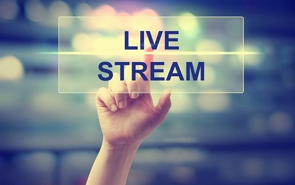 Live Stream 2017 0