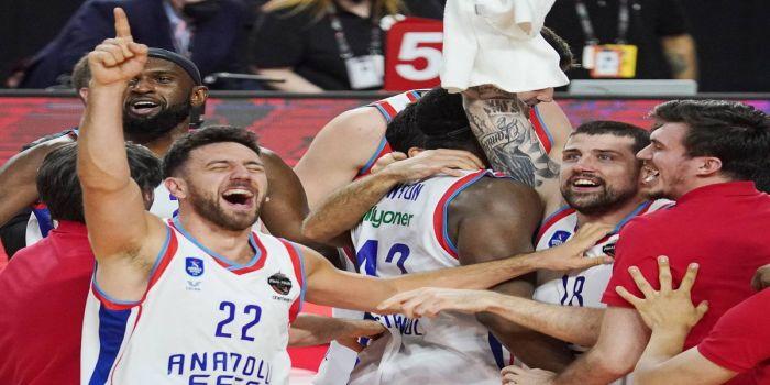 Euroleague 2022: Οι αποδόσεις για τον νικητή   Πού βρίσκονται Ολυμπιακός & Παναθηναϊκός