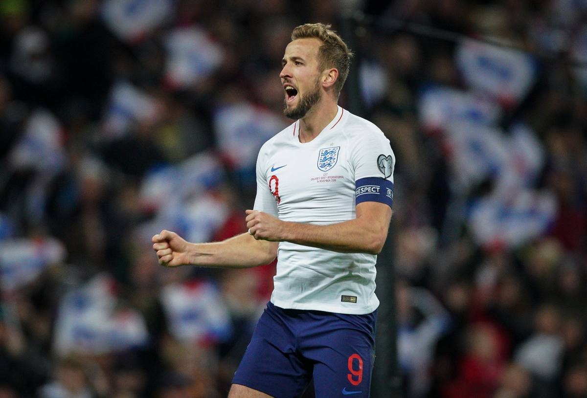 Euro 2020 Group D: Αγγλία, Κροατία και… και η ταμπέλα ενός ανεπιθύμητου φαβορί